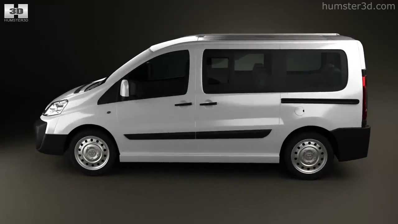 toyota proace 7 places id e d 39 image de voiture. Black Bedroom Furniture Sets. Home Design Ideas