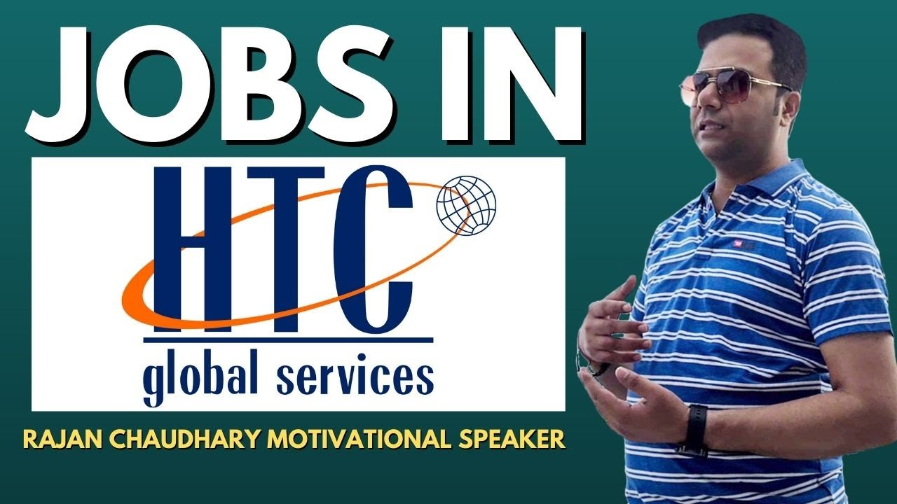 Jobs in HTC Global Service | Direct Company Jobs | Jobs in India | #indiajobs Job in Private Company