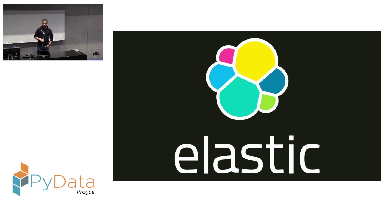 The how and why of Elasticsearch - Honza Král - PyData Prague, January 2019