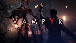 Vampyr (01) Nie umarłem