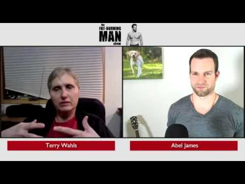 How To Reverse Multiple Sclerosis With Dr Terry Wahls Youtube