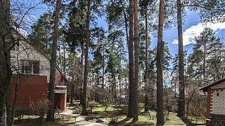 видео Полная база коттеджей, загородных домов, таунхаусов и участков коттеджных поселков Подмосковья