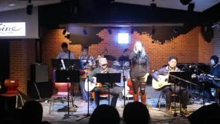 내이름은 구름이여 - 알피네 in Healing Family Concert
