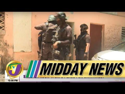 Schools Under Threat | Safe Place for Criminals? | TVJ Midday News - Sept 8 2021