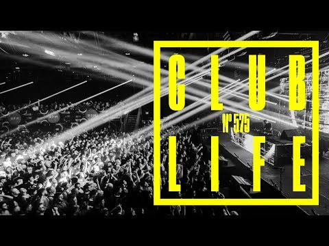CLUBLIFE by Tiësto Podcast 575 - First Hour