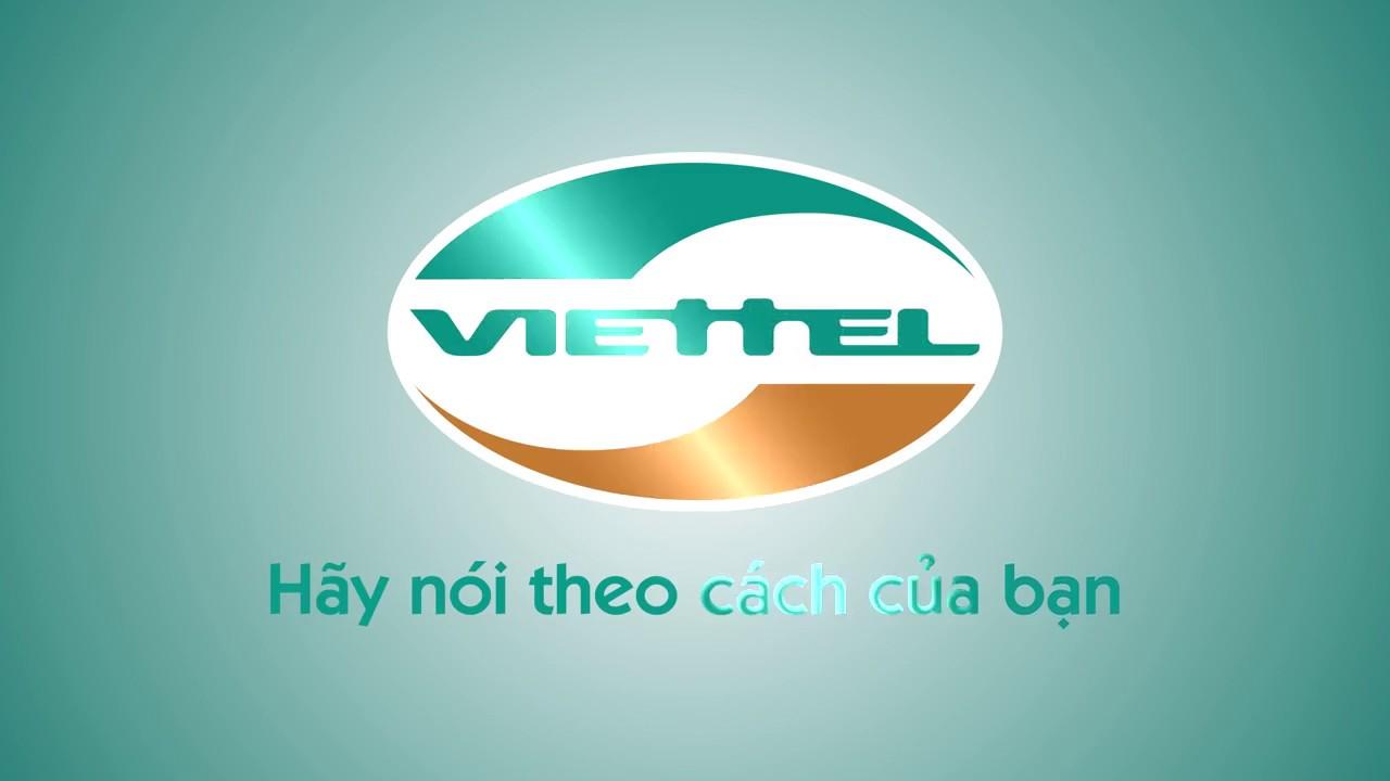 Kết quả hình ảnh cho logo viettel