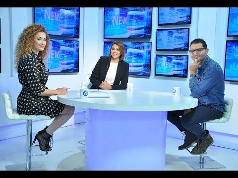 Sbah El Khir LE MAG du Vendredi 03 Novembre 2017