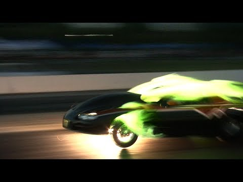 Download Youtube: INSANE FIREBALL and SAVE !!!! - Outlaw Armageddon