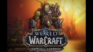 Battle for Azeroth: Future of the Horde leaders - Varok Saurfang [Speculation & Spoilers]