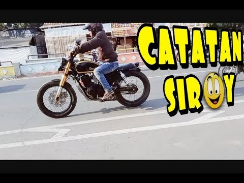 Download CATATAN SIROY