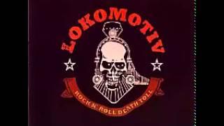 Lokomotiv - Five Alive