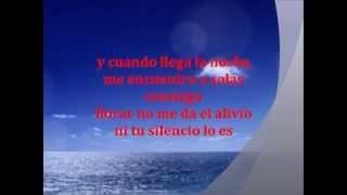 Sandoval - La noche (Karaoke)