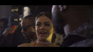 Marinade - Link Up Ft. J R Melodic, Skully & Ceize [Music Video] | GRM Daily