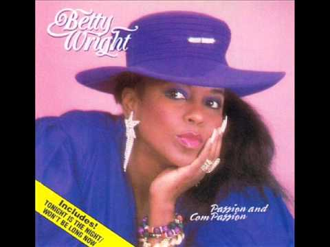 Betty Wright - Help Is On The Way (Girlfriends)