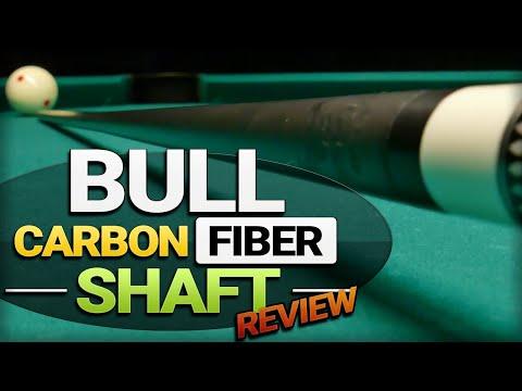 2021 Review: Bull Carbon Fiber Shaft from Koda