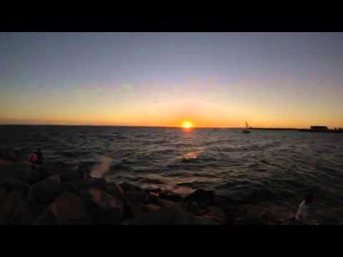 Sunset South Mole Fremantle part2  Gopro Hero3  Videos Slideshows from around the world   YouTube 48