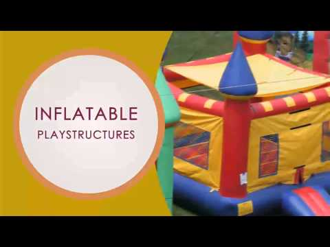 Big Bounce Fun House Party Rentals in Indiana