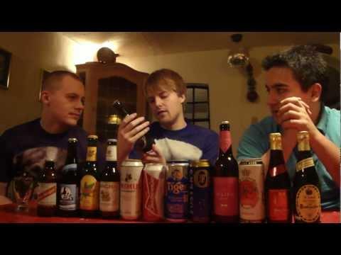 Foul Beer Tasting Extravaganza (2012 Edition)