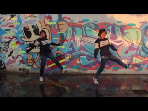 TroyBoi - Medusa Dayz || SALATIGA MOVEMENT || Tepie and Ninit