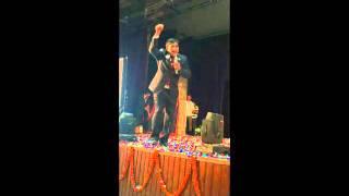 IMC BUSINESS - SPEECH BY MR. AJAY MAAN AMBASSADOR STAR ASSOCIATE ON 15th AUGUST 2015 SEMINAR
