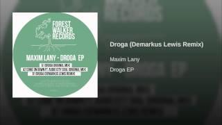 Droga (Demarkus Lewis Remix)