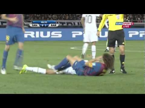 Neymar Vs FC Barcelona - Fifa Club World Cup