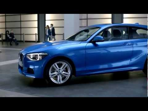 2013 BMW 1 Series 3 Door (F21) Design. - YouTube