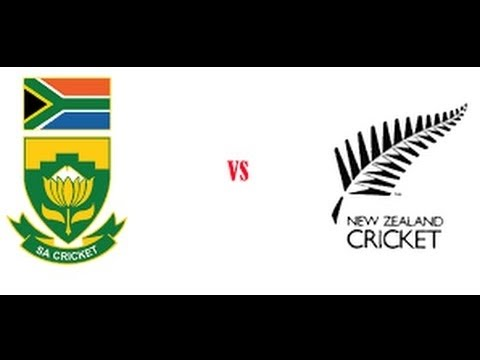 South Africa vs New Zealand 2nd test match live