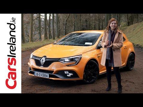 Renault Megane R.S. Review | CarsIreland.ie