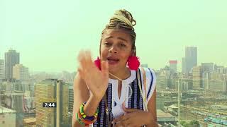 Lyrics Explained: Sho Madjozi – 'Dumi Hi Phone'