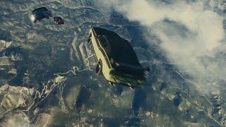 GTA 5 Online# Форсаж 10:))