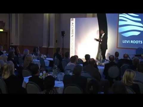 ACUMEN BUSINESS CONVENTION 2014
