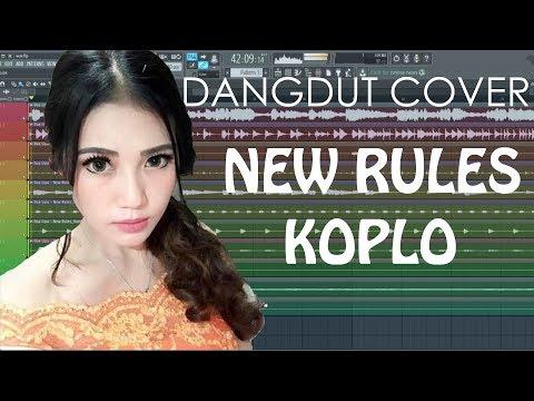 Via Vallen - New Rules (Dangdut Cover) REMAKE