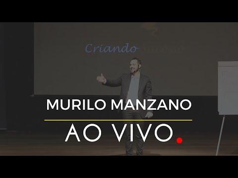 Palestra de Motivação e Coaching 2017 | Murilo Manzano