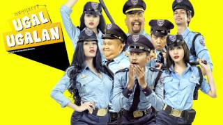 [1.95 MB] The HOHO Brothers - Security Ugal Ugalan (Lyric Video) | Soundtrack Security Ugal Ugalan