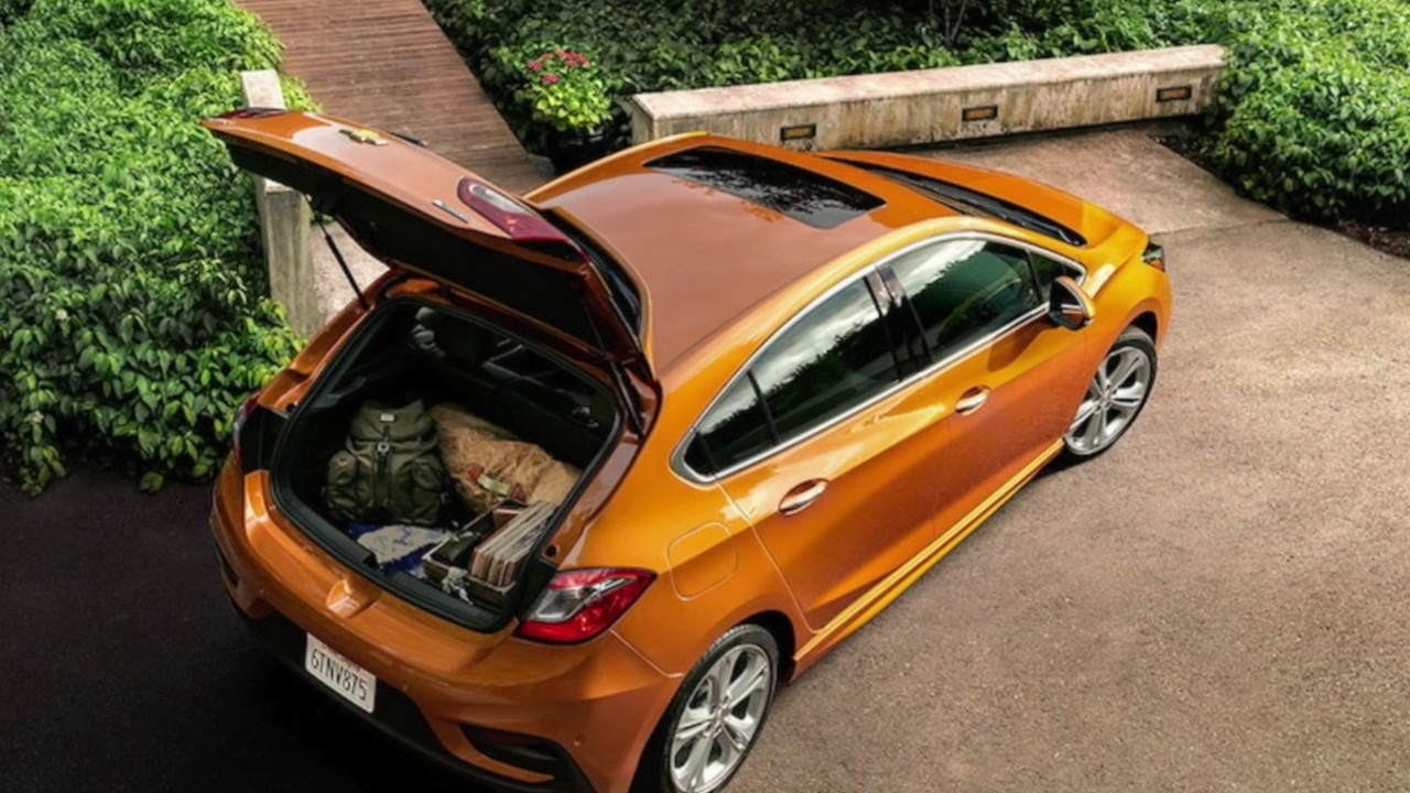 2017 Chevy Cruze In Humble For Sale At Robbins Chevy