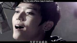 Video Andrew Tan 陈势安 & Bii - Imperative 势在必行 English & Pinyin Karaoke Subs download MP3, 3GP, MP4, WEBM, AVI, FLV November 2017