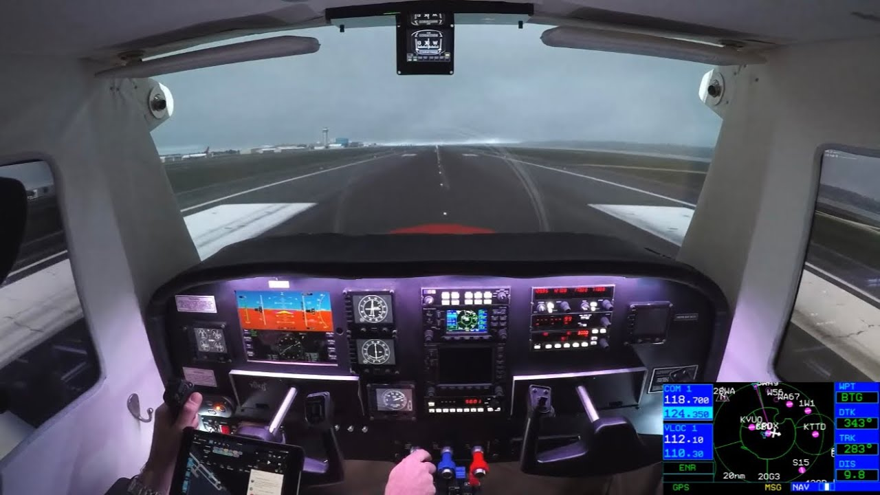 On The Glideslope – Basement Aviation From A Guy Who Loves