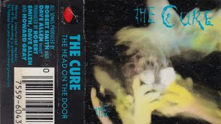 The Cure - The Baby Screams (LYRICS ON SCREEN) 📺