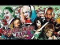 Keyblade Youtube Channel in SUICIDE SQUAD RAP - Somos Los Malos | Keyblade Video on realtimesubscriber.com