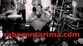 Repeat youtube video LOS SONEROS DEL BARRIO - LLEGO LA BANDA - JUNIO-8-11