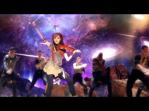 Stars Align - Lindsey Stirling (Original Song)