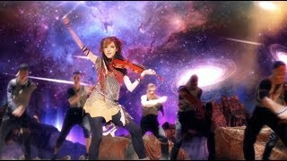 Repeat youtube video Stars Align - Lindsey Stirling (Original Song)
