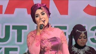 cintai aku karena Allah qasidah ezzurA live MAJT semarang 25 Oktober 2015