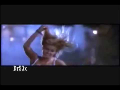 Scary Movie : Carmen Electra Stripped~
