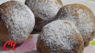 Пирожное Картошка-Очень Быстро и Вкусно!!! /Cake Potatoes