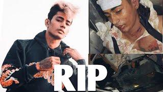 RIP Danish Zehen   Danish Zehen Death In A Car Accident   What Really Happened?   YouTubers React  