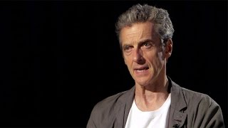 Introduction to In the Forest of the Night - Doctor Who: Series 8 Episode 10 (2014) - BBC One