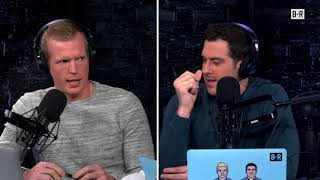 "Chris Simms Explains Why the NFL's Drug Testing Program Is ""Miserable"" (Simms & Lefkoe)"