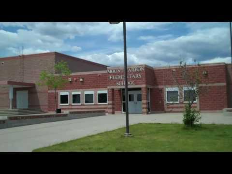 Mount Carbon Elementary School
